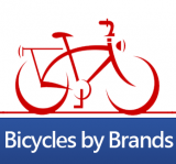 New Bicycles by Brands