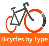 New Bicycles by Type